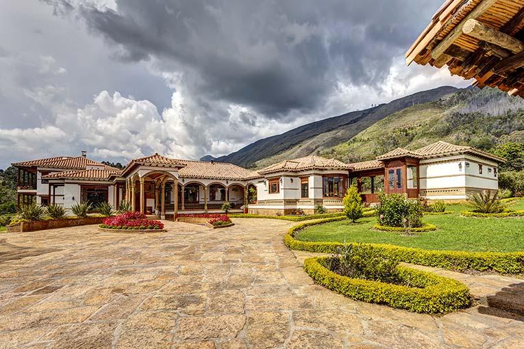 constructora colombia