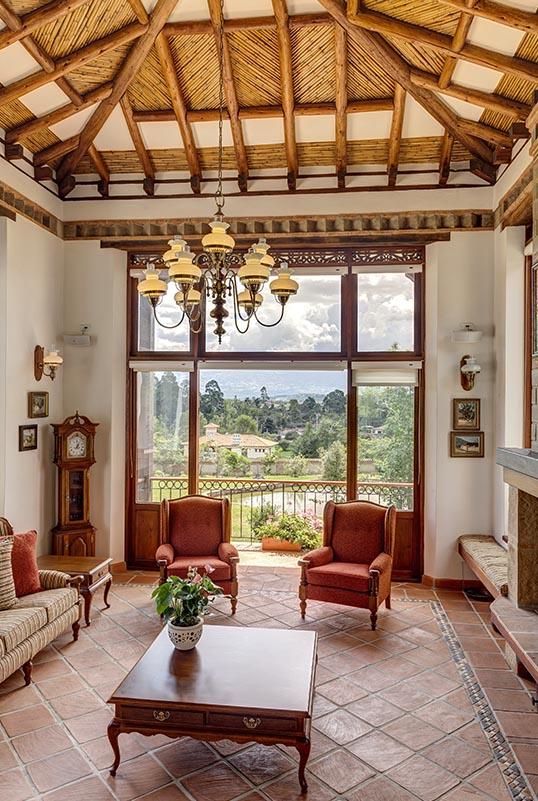 Arquitecto Villa de Leyva