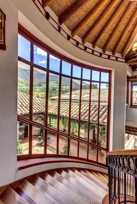 Arquitectura Boyaca