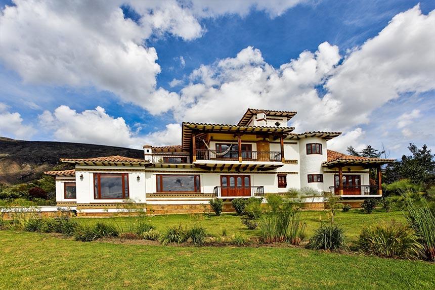 arquitecto colombia