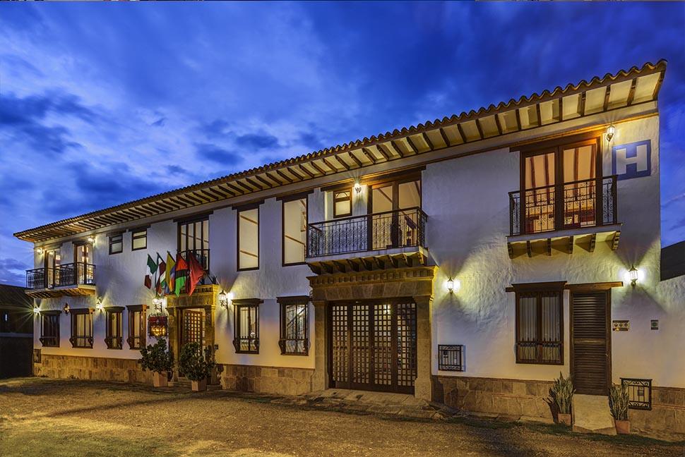 arquitecto colombiano