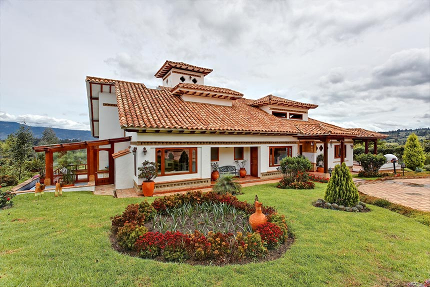 arquitectura colombia