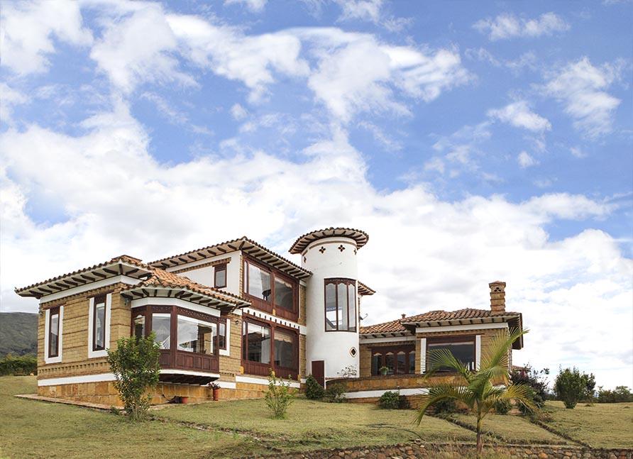 arquitectura viviendas