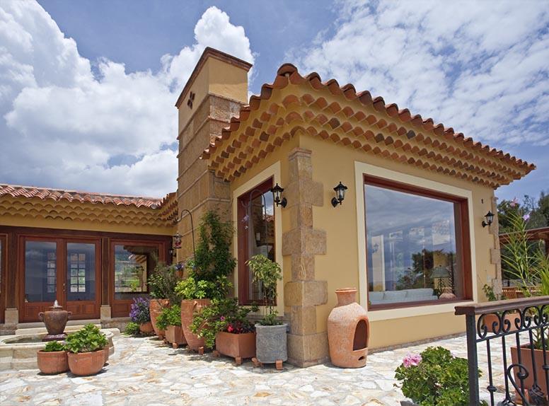 construir casa villa de leyva