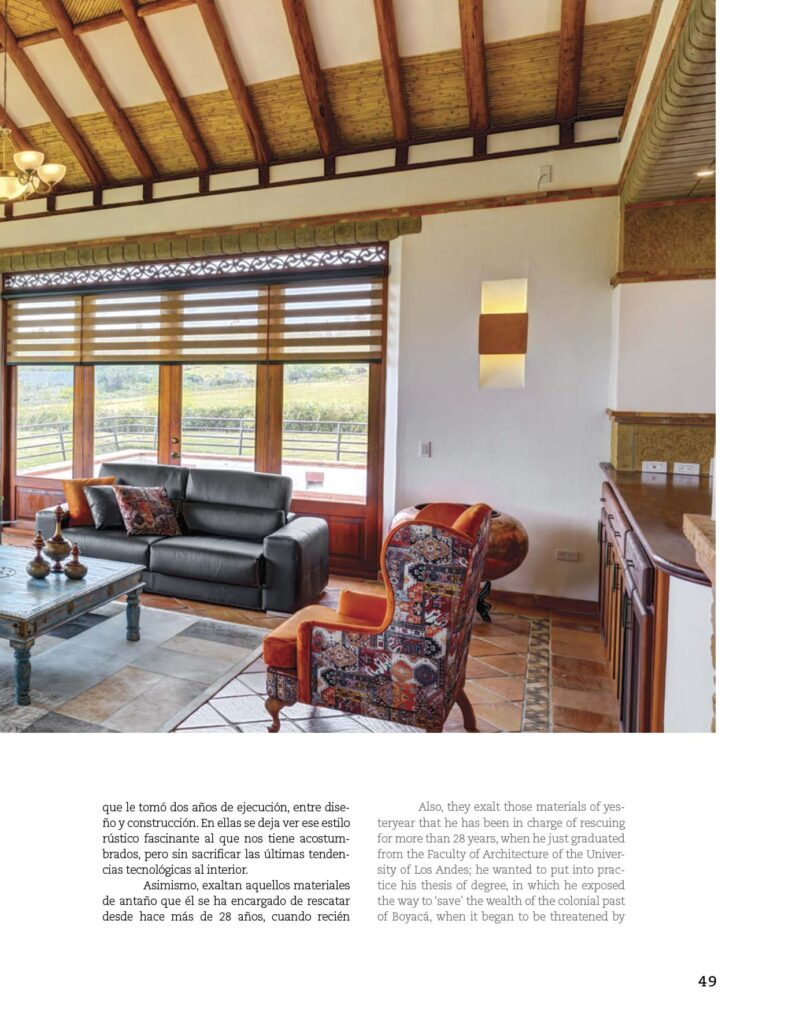 arquitectura colombia