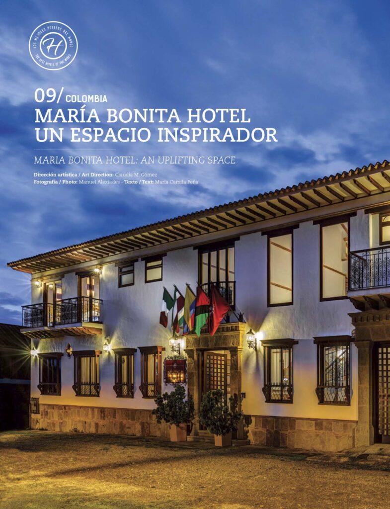 hotel maria bonita 1